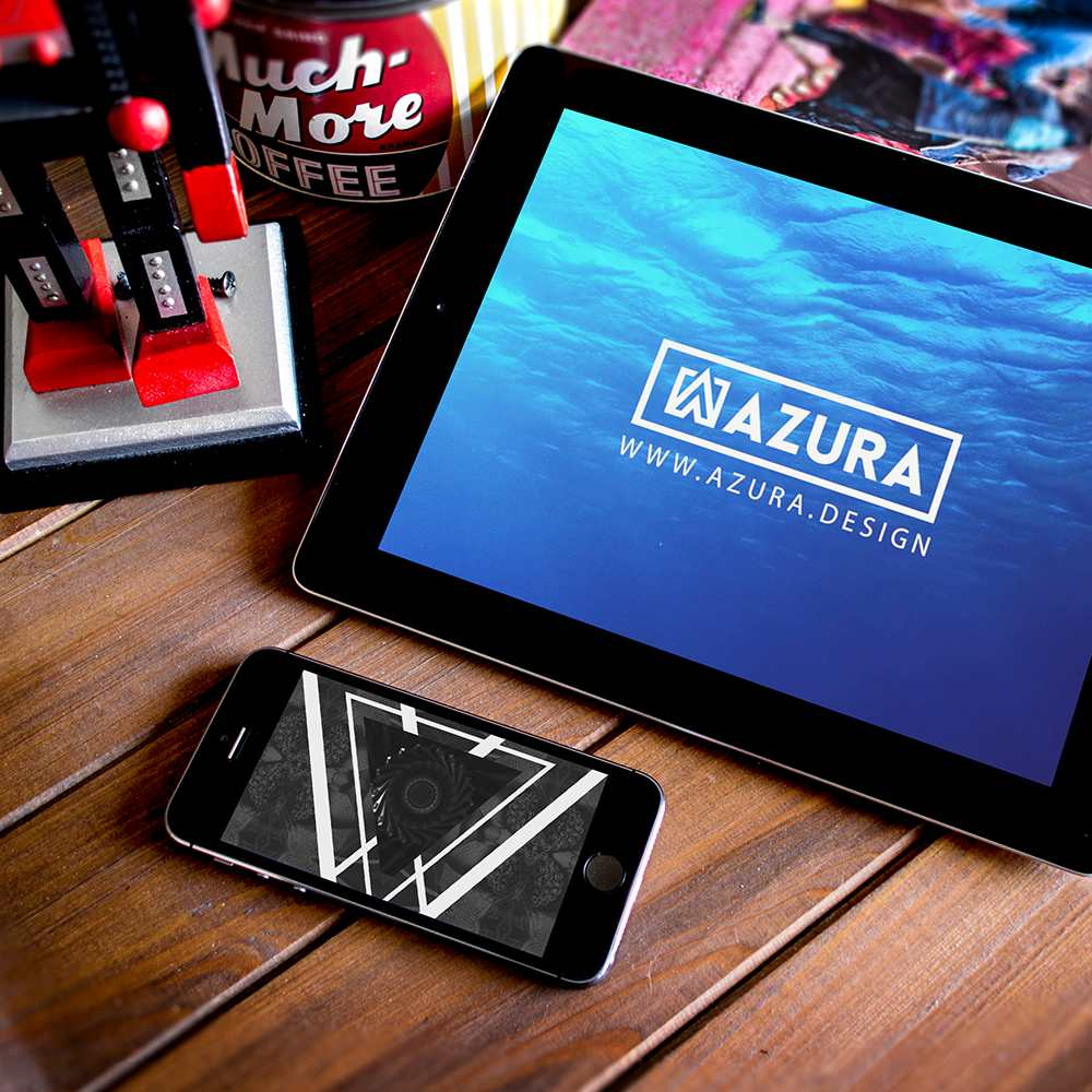 Azura_Design_Portfolio_azura_motion_graphics_design | Azura Design - Digital Creative Studio London