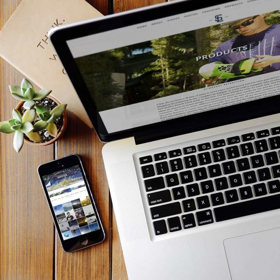 Azura_Design_Portfolio_sam_light_website_design_web_device_responsive   Azura Design - Digital Creative Studio London