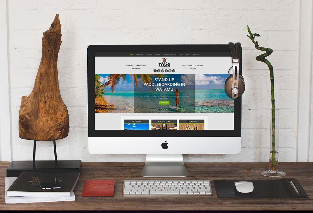 Azura_design_portfilio_inner_tribe2 | Azura Design - Digital Creative Studio London
